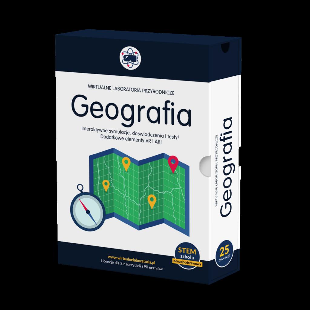 WL Geografia